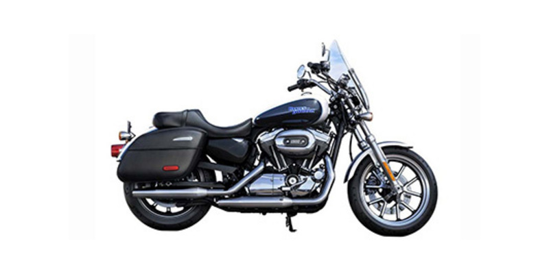 2014 Harley-Davidson Sportster SuperLow 1200T at Cannonball Harley-Davidson®