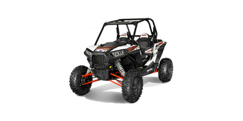 2014 Polaris RZR XP 1000 EPS White Lightning LE at ATVs and More
