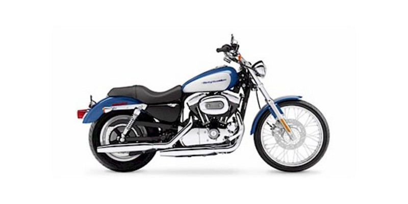 2005 Harley-Davidson Sportster 1200 Custom at Thornton's Motorcycle - Versailles, IN