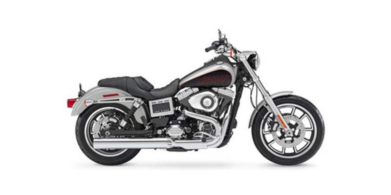 2014 Harley-Davidson Dyna Low Rider at Destination Harley-Davidson®, Tacoma, WA 98424