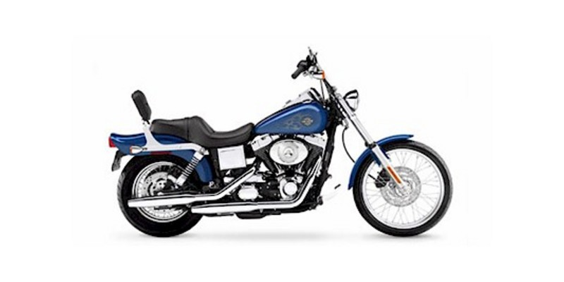 2005 Harley-Davidson Dyna Glide Wide Glide at Thornton's Motorcycle - Versailles, IN