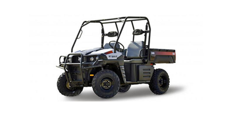 2014 Bobcat 3400 4x4 Gas at Aces Motorcycles - Fort Collins