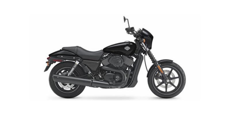 2015 Harley-Davidson Street 750 at Destination Harley-Davidson®, Tacoma, WA 98424