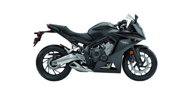 2014 Honda CBR 650F at Southwest Cycle, Cape Coral, FL 33909