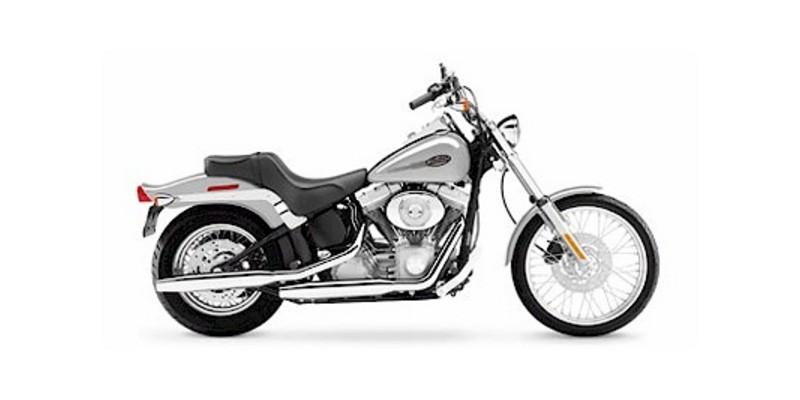 2005 Harley Davidson >> 2005 Harley Davidson Softail Standard