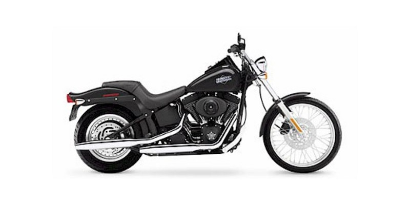 2005 Harley Davidson >> 2005 Harley Davidson Softail Night Train