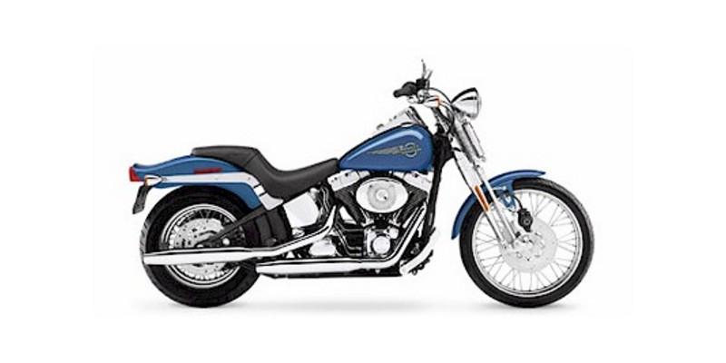 2005 Harley-Davidson Softail Springer Softail at Harley-Davidson of Fort Wayne, Fort Wayne, IN 46804
