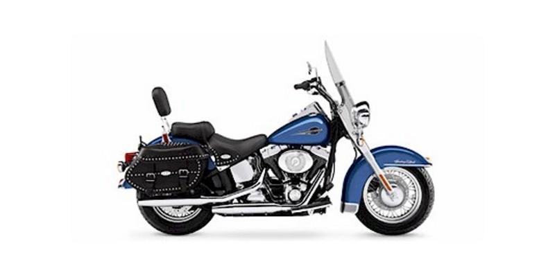 2005 Harley Davidson >> 2005 Harley Davidson Softail Heritage Softail Classic