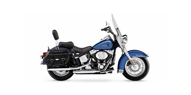 2005 Harley-Davidson Softail Heritage Softail Classic at Southwest Cycle, Cape Coral, FL 33909