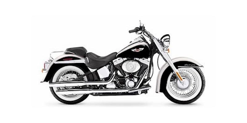 2005 Harley-Davidson Softail Deluxe at Destination Harley-Davidson®, Tacoma, WA 98424