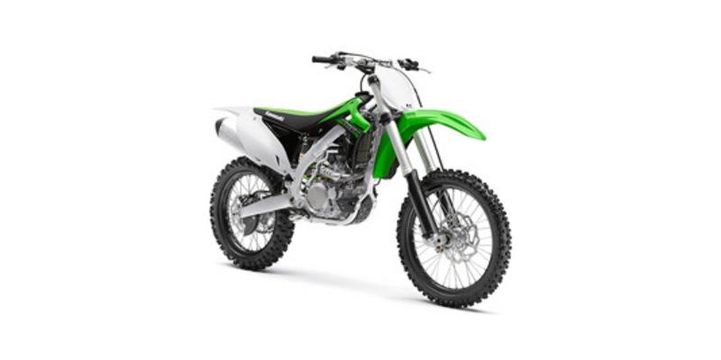 2015 Kawasaki KX 450F at Lynnwood Motoplex, Lynnwood, WA 98037