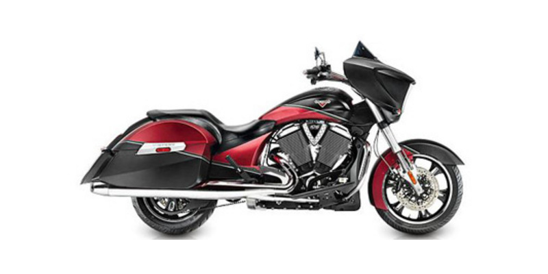 2015 Victory Cross Country Base at Aces Motorcycles - Fort Collins