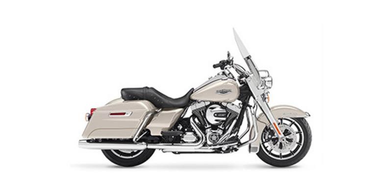 2015 Harley-Davidson Road King Base at Fort Lauderdale
