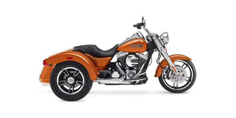 2015 Harley-Davidson Trike Freewheeler at Wolverine Harley-Davidson