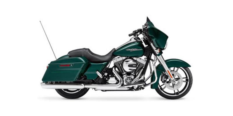 2015 Harley-Davidson Street Glide Special at High Plains Harley-Davidson, Clovis, NM 88101