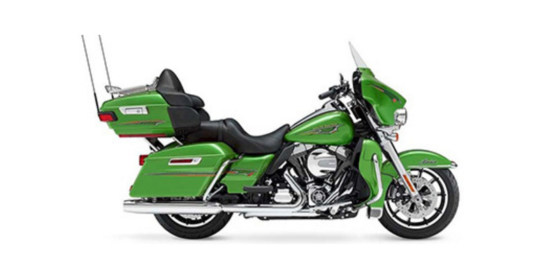 2015 Harley-Davidson Electra Glide® Ultra Limited at Harley-Davidson of Fort Wayne, Fort Wayne, IN 46804