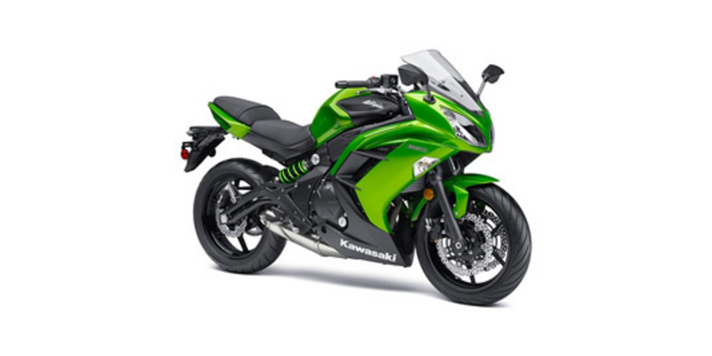 2015 Kawasaki Ninja 650 at Got Gear Motorsports