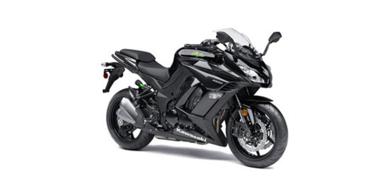 2015 Kawasaki Ninja 1000 ABS at Sun Sports Cycle & Watercraft, Inc.