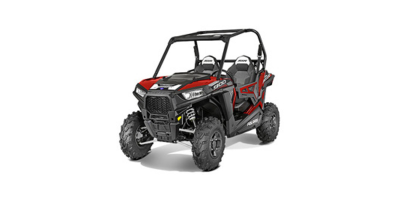 2015 Polaris RZR 900 EPS Trail at Rod's Ride On Powersports, La Crosse, WI 54601
