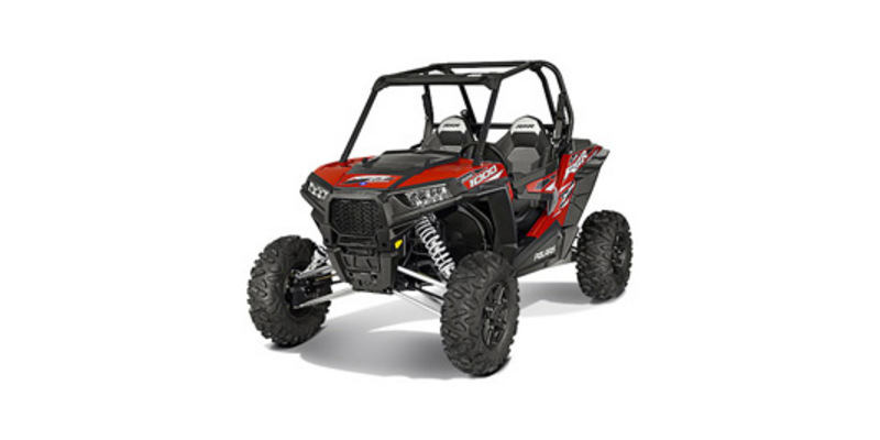 2015 Polaris RZR XP 1000 EPS at Aces Motorcycles - Fort Collins