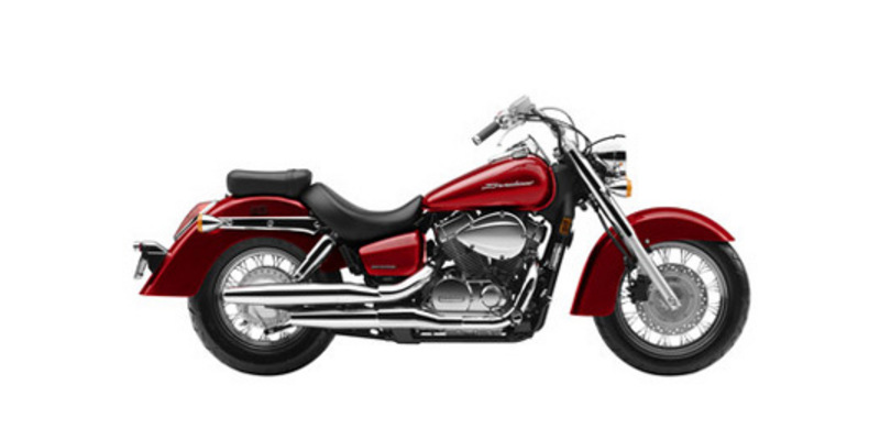 2015 Honda Shadow Aero at Thornton's Motorcycle - Versailles, IN