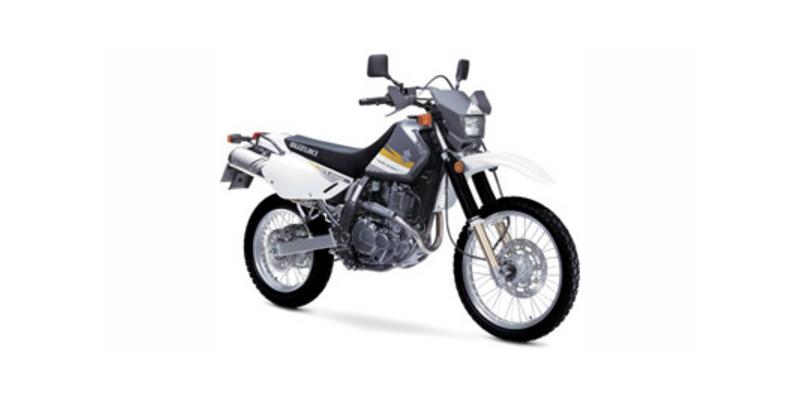 2015 Suzuki DR 650S at Rod's Ride On Powersports, La Crosse, WI 54601
