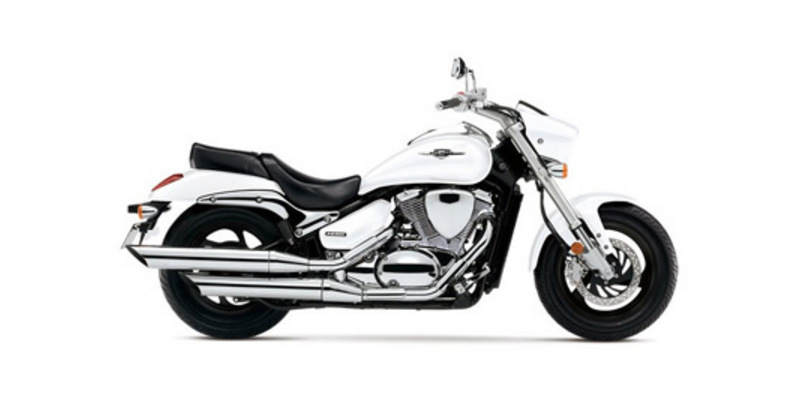 2015 Suzuki Boulevard M50 at Pete's Cycle Co., Severna Park, MD 21146