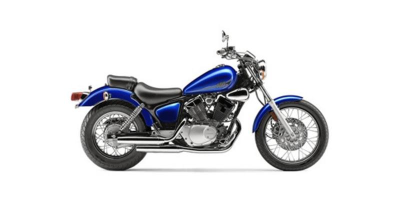 2015 Yamaha V Star 250 at Thornton's Motorcycle - Versailles, IN