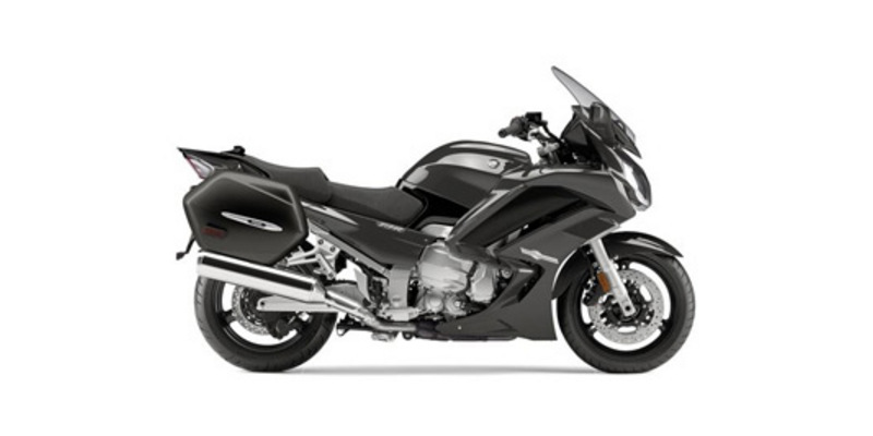 2015 Yamaha FJR 1300A at Aces Motorcycles - Fort Collins