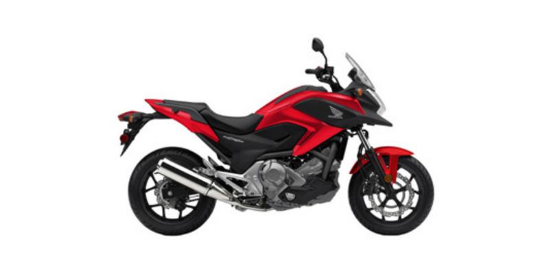 2015 Honda NC700X DCT ABS at Sloans Motorcycle ATV, Murfreesboro, TN, 37129