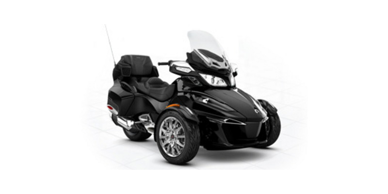 2015 Can-Am Spyder RT Limited at Southwest Cycle, Cape Coral, FL 33909