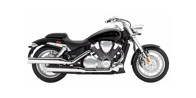 2005 Honda VTX 1800F Spec 1 at La Crosse Area Harley-Davidson, Onalaska, WI 54650