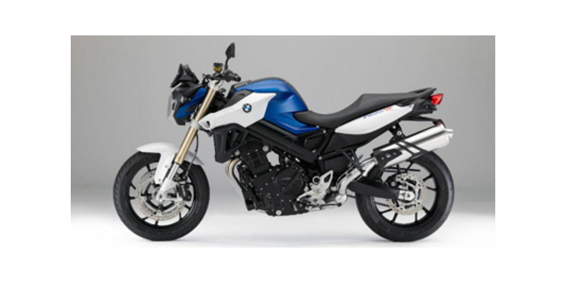 2015 BMW F 800 R at Sun Sports Cycle & Watercraft, Inc.