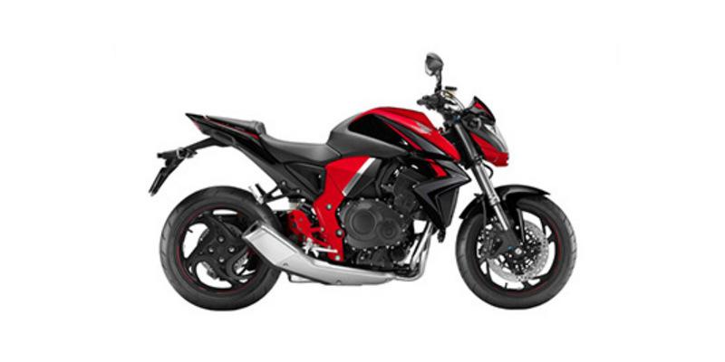2015 Honda CB 1000R at Interstate Honda