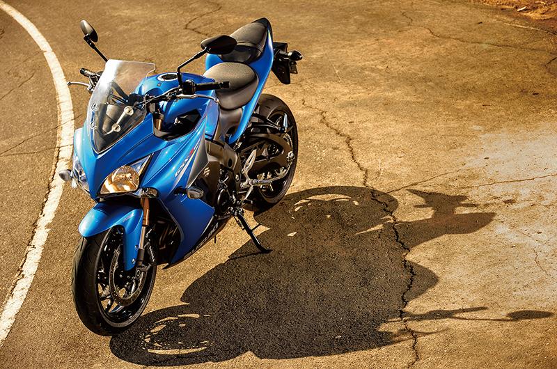 2016 Suzuki GSX-S 1000F ABS at Youngblood RV & Powersports Springfield Missouri - Ozark MO