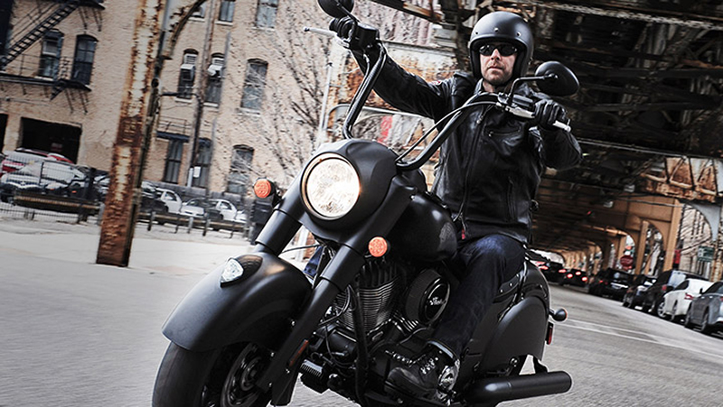 2016 Indian Chief Dark Horse at Aces Motorcycles - Fort Collins