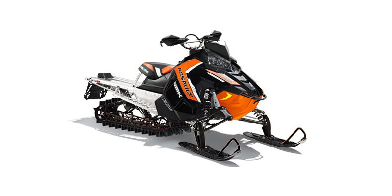 2016 Polaris Rmk Ault 800 155 3 Inch At Reno Cycles