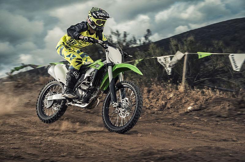 2016 Kawasaki KX 250F at Kawasaki Yamaha of Reno, Reno, NV 89502