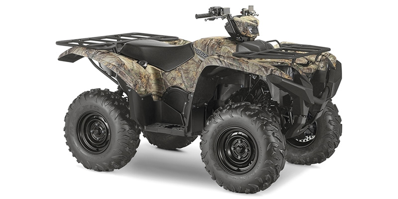 2016 Yamaha Grizzly Base at Kent Powersports, North Selma, TX 78154