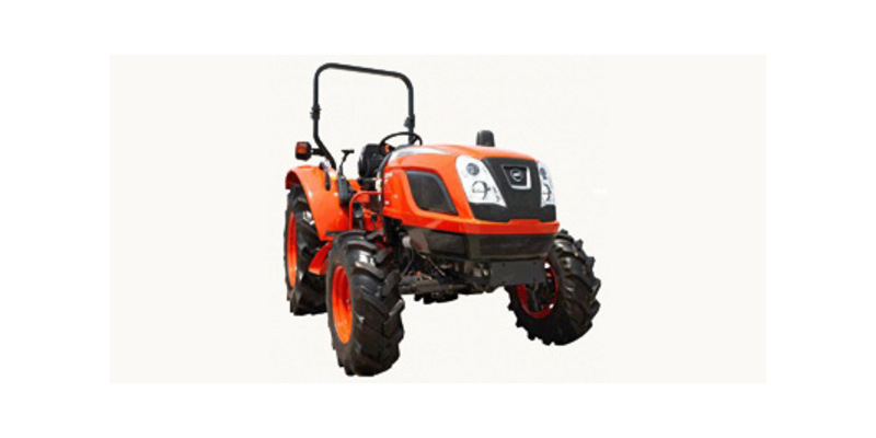 2015 KIOTI NX4510 HST 4510 HST at ATVs and More