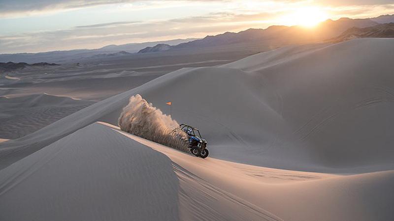 2016 Polaris RZR XP Turbo EPS at ATVs and More