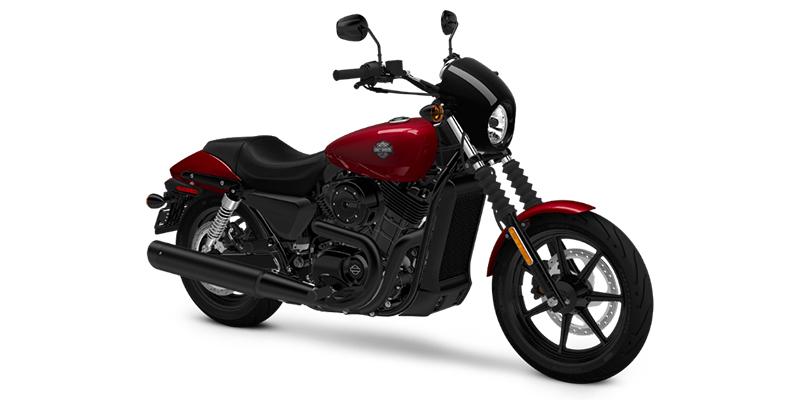 2016 Harley-Davidson Street 500 at Harley-Davidson of Fort Wayne, Fort Wayne, IN 46804