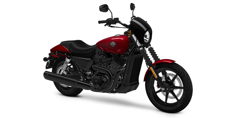 2016 Harley-Davidson Street 500 at Harley-Davidson of Fort Wayne, Fort Wayne, IN 46804