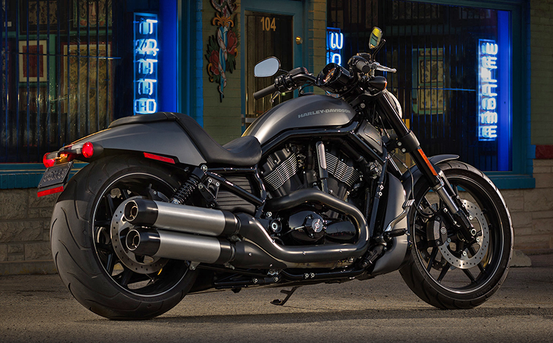 2016 Harley-Davidson V-Rod Night Rod Special at Destination Harley-Davidson®, Tacoma, WA 98424
