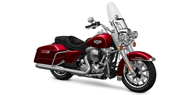 2016 Harley-Davidson Road King Base at Destination Harley-Davidson®, Tacoma, WA 98424