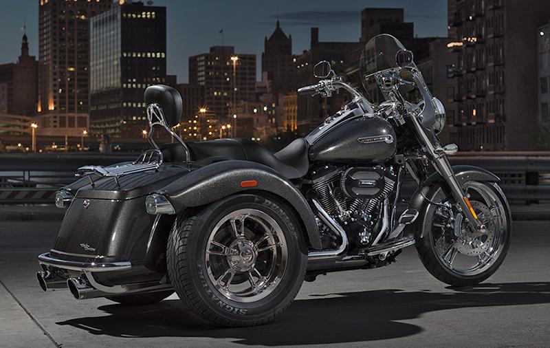 2016 Harley-Davidson Trike Freewheeler at Waukon Harley-Davidson, Waukon, IA 52172