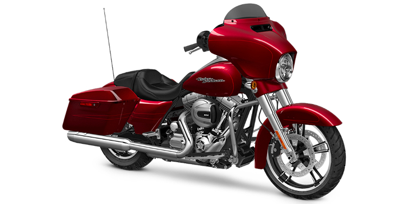 2016 Harley-Davidson Street Glide Special at Southwest Cycle, Cape Coral, FL 33909