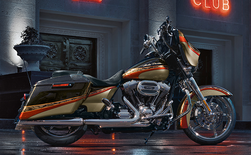 2016 Harley-Davidson Street Glide Special at Waukon Harley-Davidson, Waukon, IA 52172