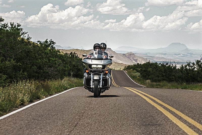 2016 Harley-Davidson Road Glide Ultra at Cannonball Harley-Davidson®