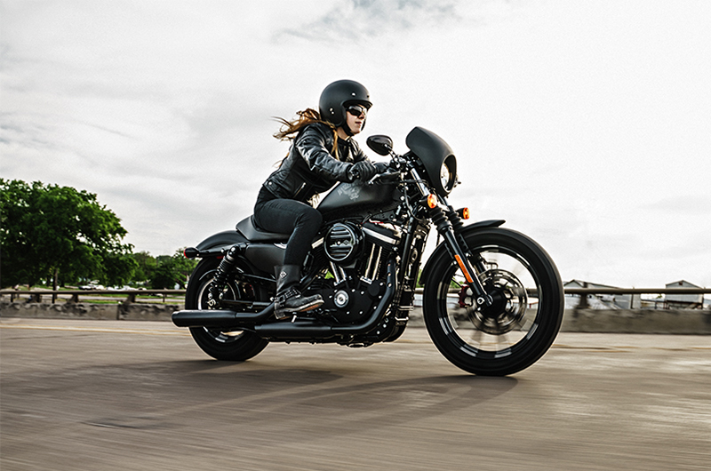 2016 Harley-Davidson Sportster Iron 883 at Destination Harley-Davidson®, Silverdale, WA 98383